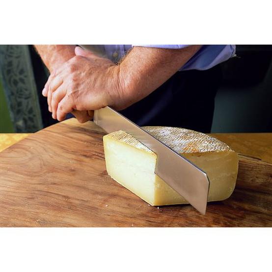 Hard Cheese Knife
