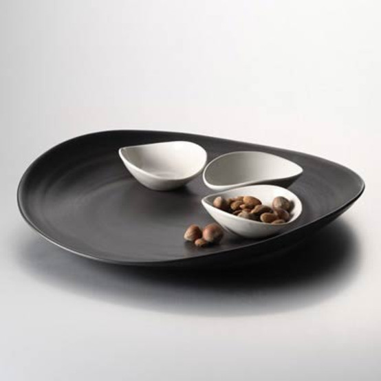 Barre Platter