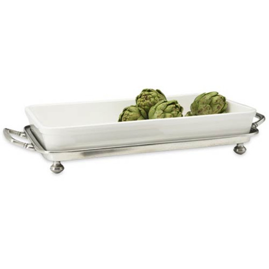 Convivio Baking Tray With Handles