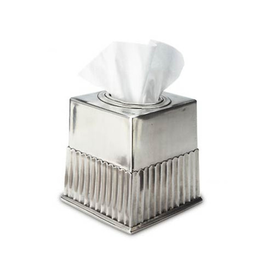 Impero Tissue Box Square