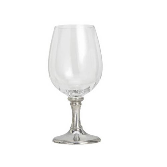 Tosca Water Glass, Crystal