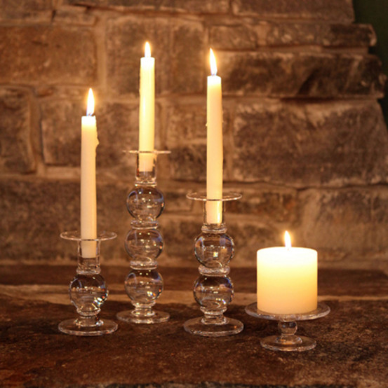 Hartland Candlestick