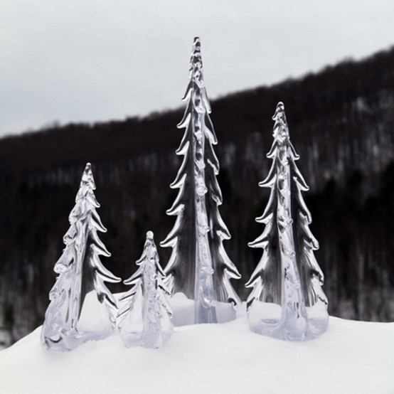 Evergreen Vermont Tree in Gift Box