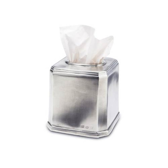 Dolomiti Tissue Box, Square
