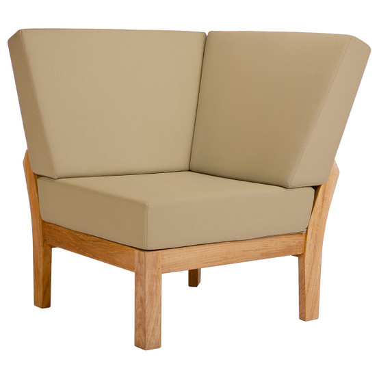 Haven Deep Seating Module Corner