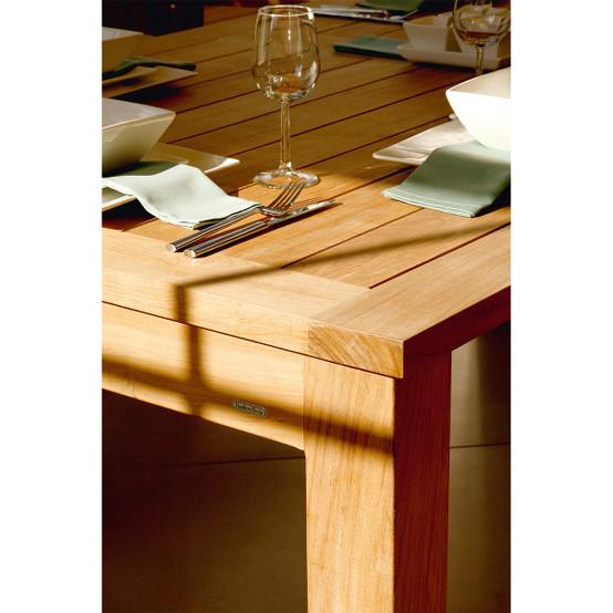 Apex Rectangular Extending Dining Table