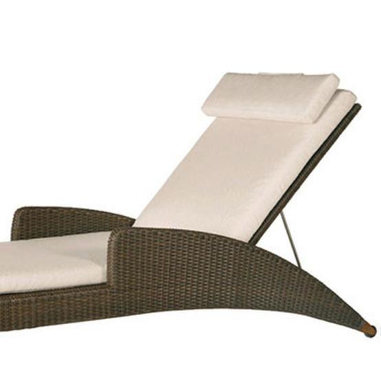 Savannah Sun Lounge Cushion