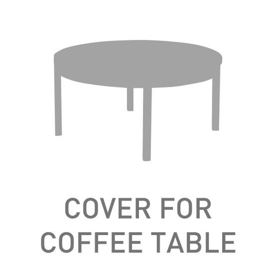 Circular Conversation Table Cover