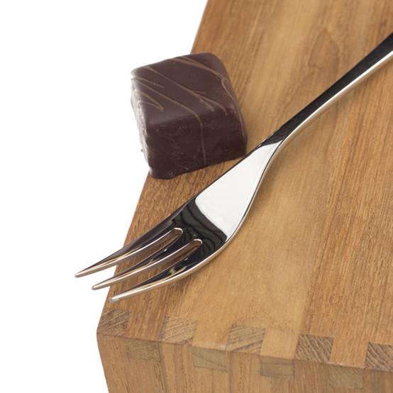 Embassy Stainless Steel Dessert Fork