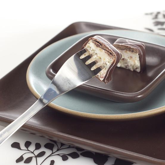 Cafe Stainless Steel Dessert Fork