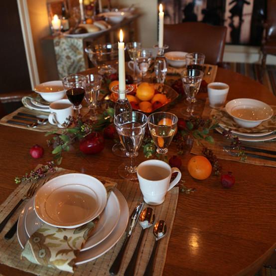 Cavendish Dinner Plate
