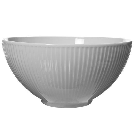 Plisse Serving Bowl 80 oz