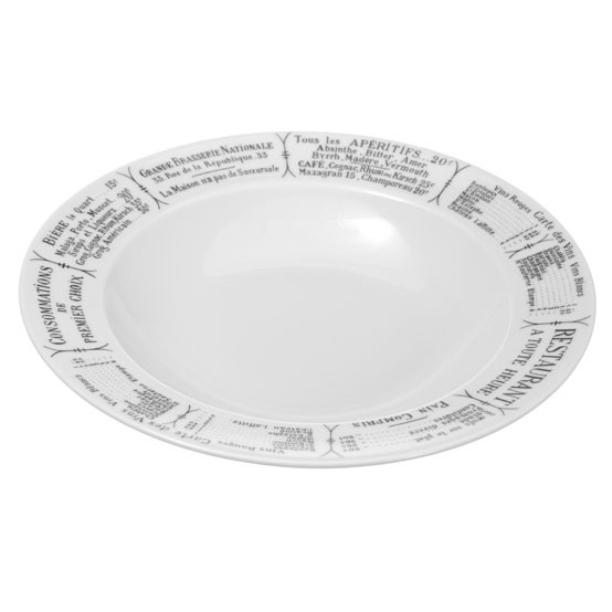 Brasserie Pasta/Soup Bowl 11 inches