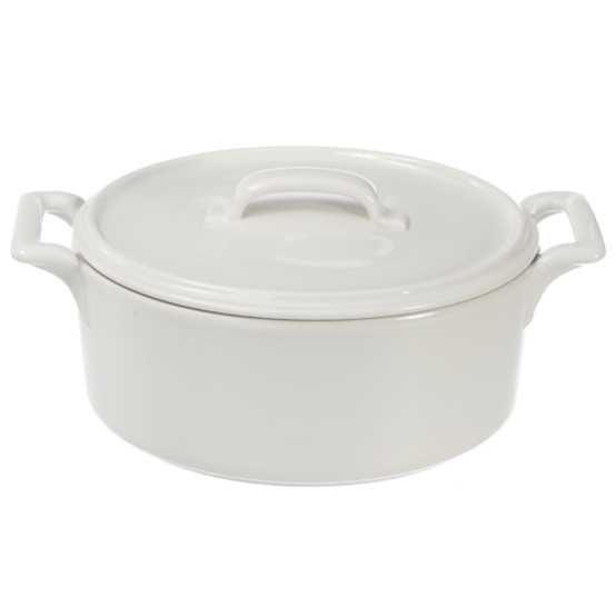Belle Cuisine Cocotte With Lid
