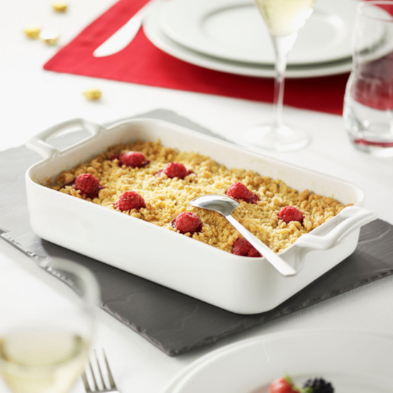 Belle Cuisine Rectangular Roasting Dish
