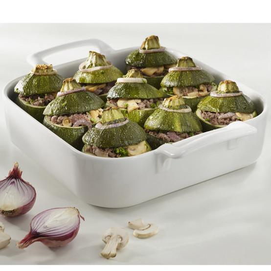 Belle Cuisine Deep Square Baking Dish