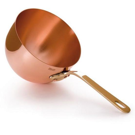 Passion Copper Zabagliones