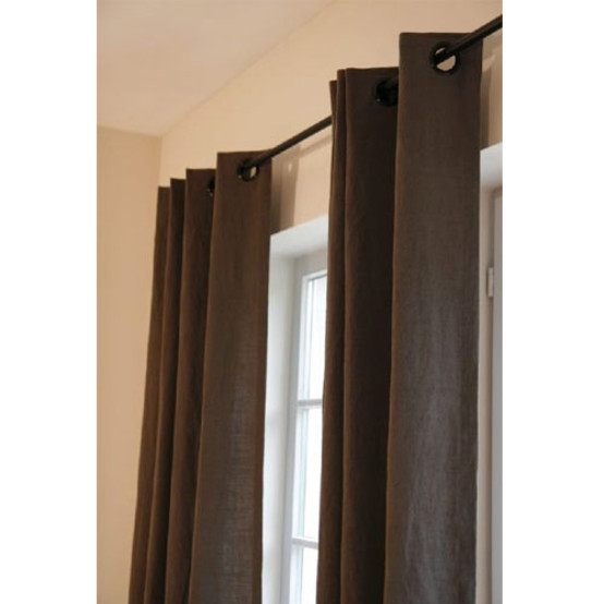 Chester Grommet Curtain