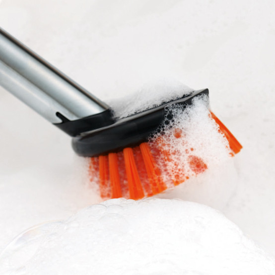 Cleaning Brush Anti-Bacterial