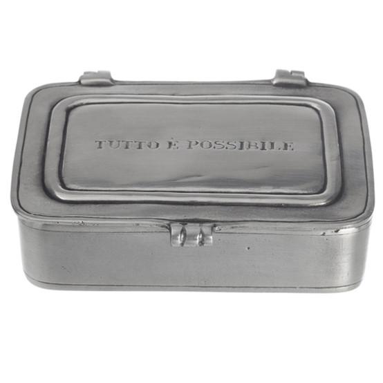 Small Tutto E Possible Box