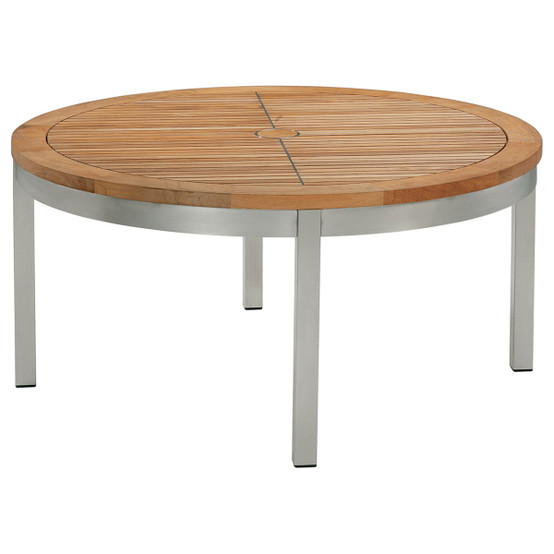 Equinox Circular Conversational Table