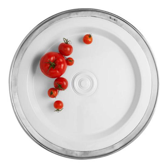 Convivio Round Platter