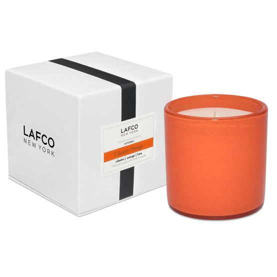 15.5 oz Cilantro Orange Signature Candle
