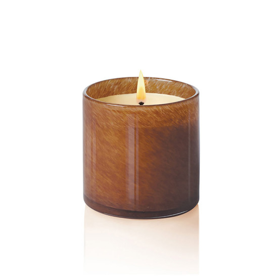 15.5 oz Amber Black Vanilla Signature Candle
