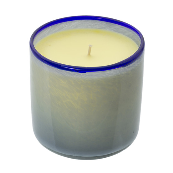 15.5 oz Water Hyacinth Signature Candle