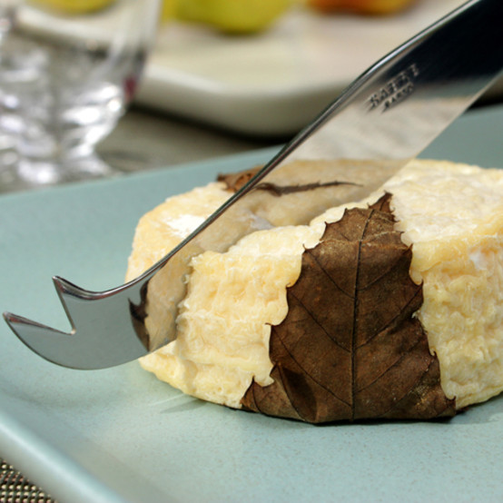 Sabre Natura Cheese Knife