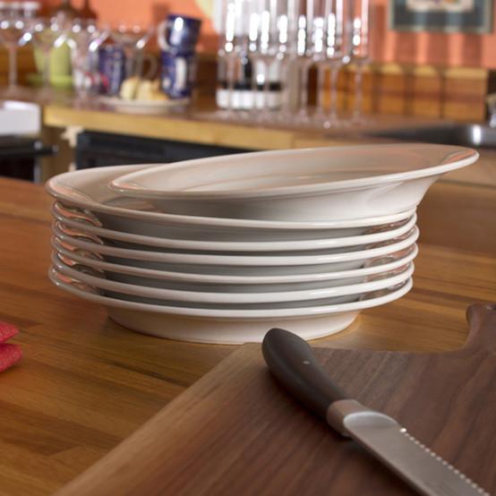 Cavendish Salad Plate