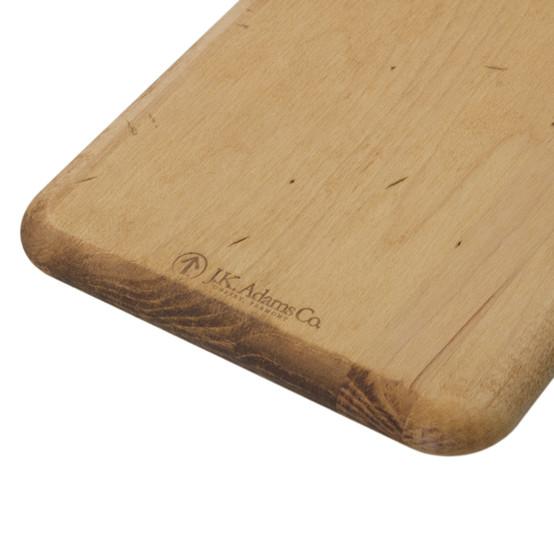 Artisan Bread Plank