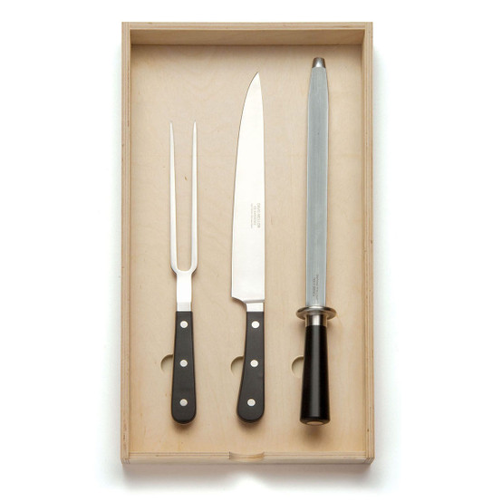 Provencal Carving Set