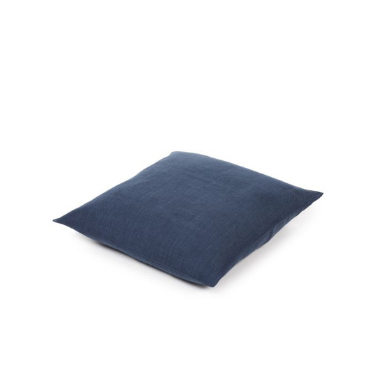 Napoli Vintage 25x25 Pillow Cover with zipper closure