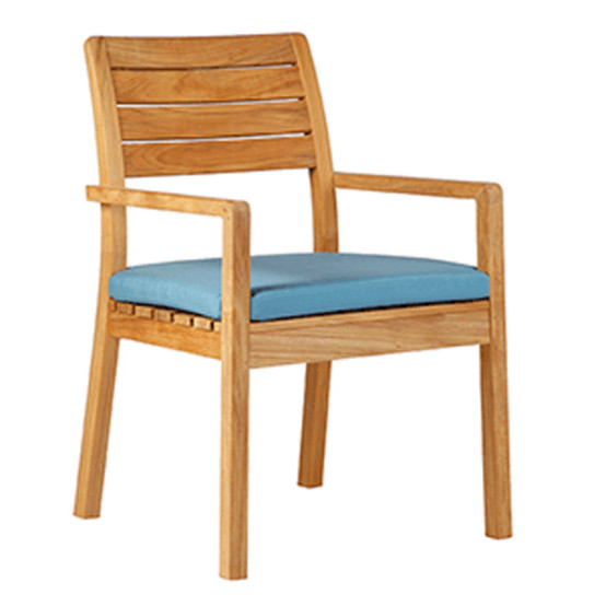 Avon Dining Armchair Cushion