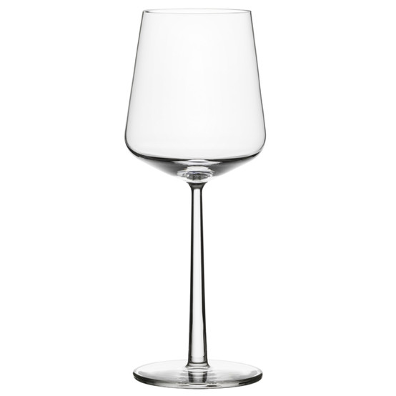 Essence Red Wine Glasses, Set of 4