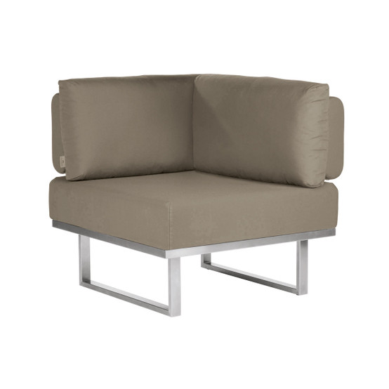 Mercury Deep Seating Module Corner