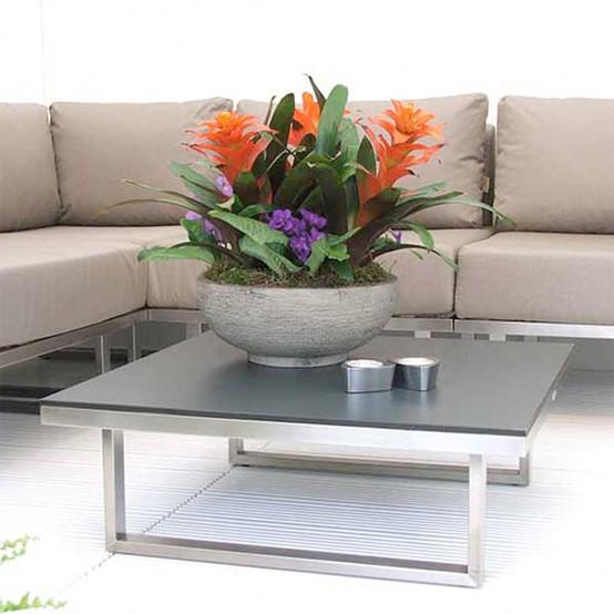 Mercury Coffee Table