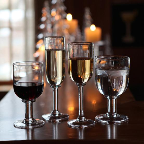 Essex Wine Glass