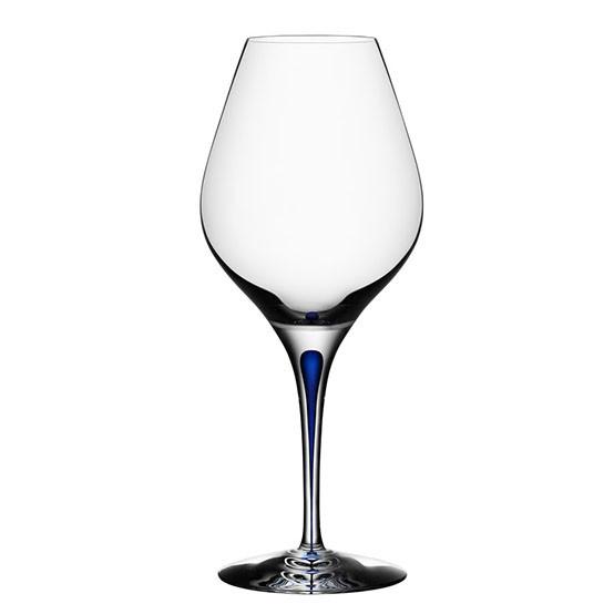 Intermezzo Blue Aroma Glass