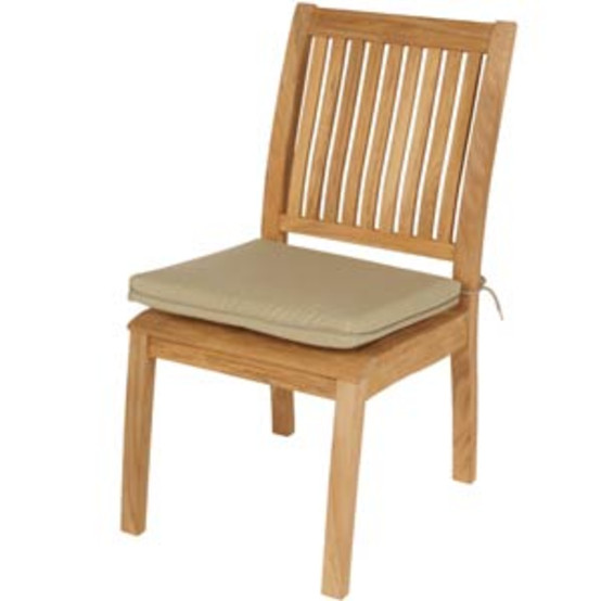 Cushion for Large Dining Chair