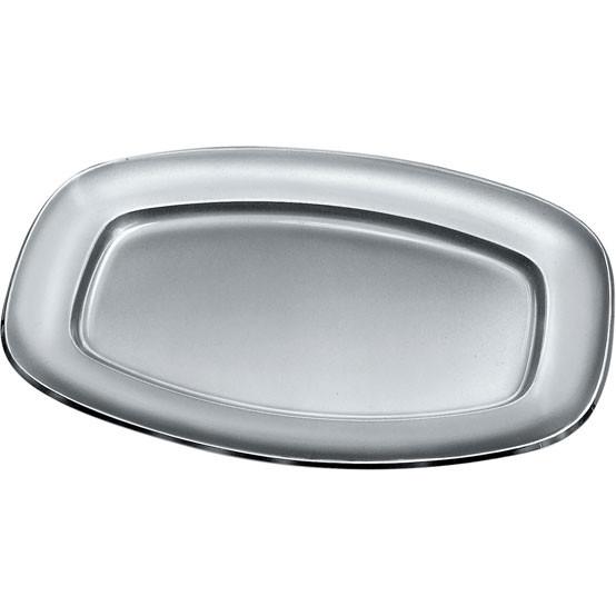 """Rectangular Flat Dish 17.5"""""""