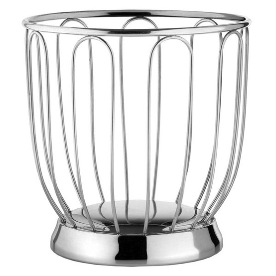Citrus Basket Polished