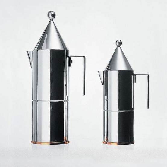 Officina La Conica Espresso Maker Large