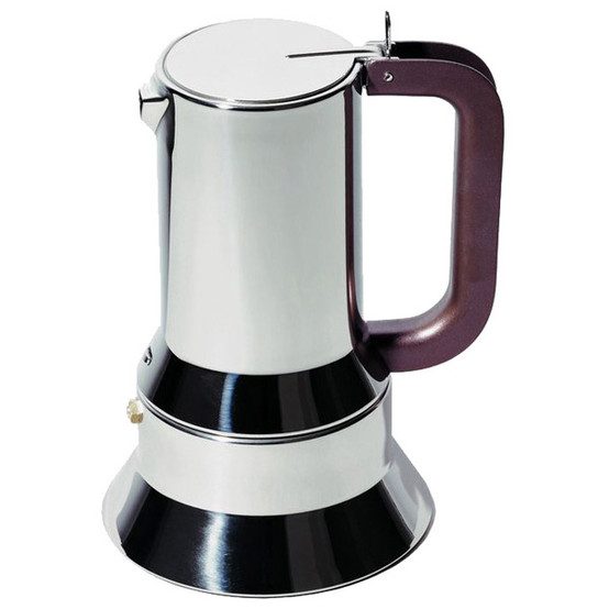 Espresso Coffee Maker 5.25 oz