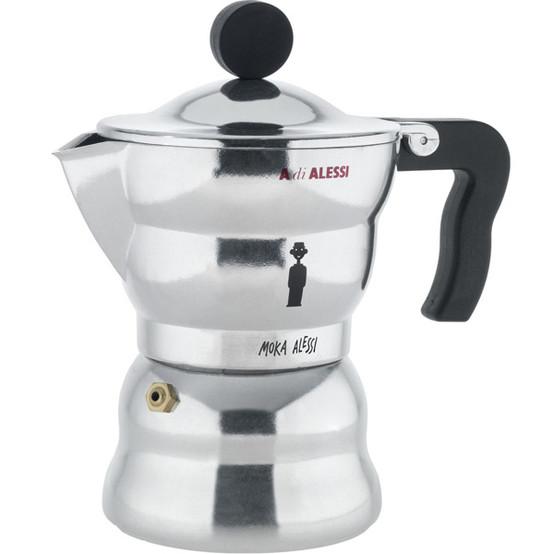 Moka Espresso Coffee Maker 5.25 oz