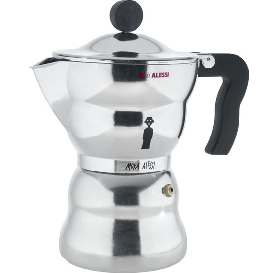 Moka Espresso Coffee Maker 10.5 oz
