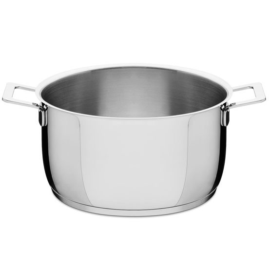"Pots&Pans Stockpot 9.5"""