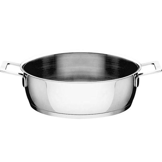 Pots&Pans Medium Low Casserole