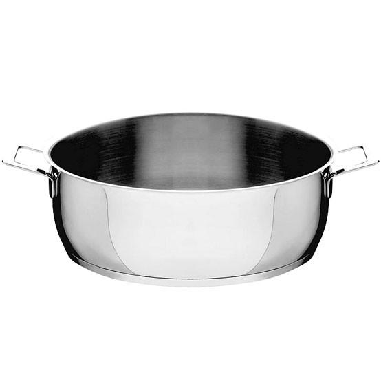 """Pots&Pans Low Casserole 11"""""""